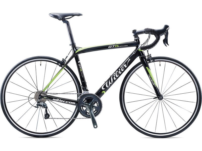 WILIER GTR Tiagra click to zoom image
