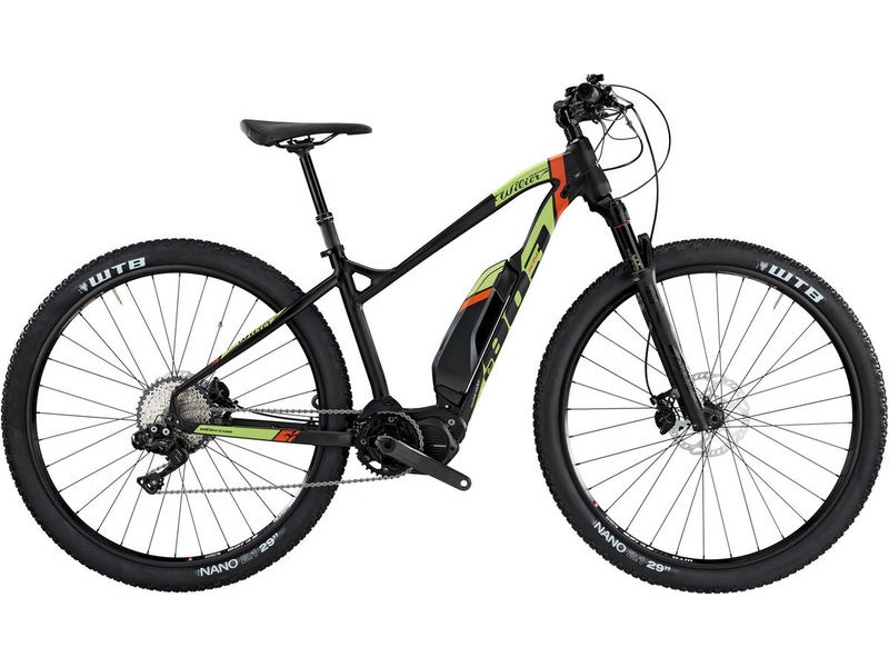 WILIER 803 XN Pro XT 1X11 DI2 HT click to zoom image