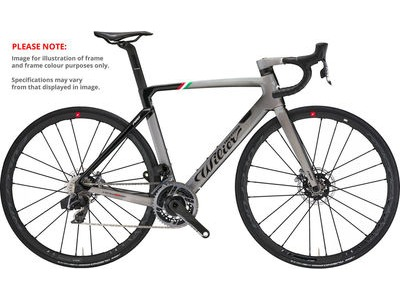 WILIER Cento10 PRO Disc RED ETAP AXS Wilier NDR38KC