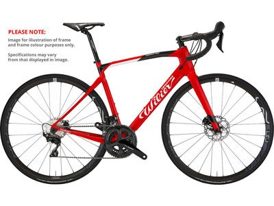 WILIER Cento1 NDR Ultegra Di2 Fulcrum Racing 500
