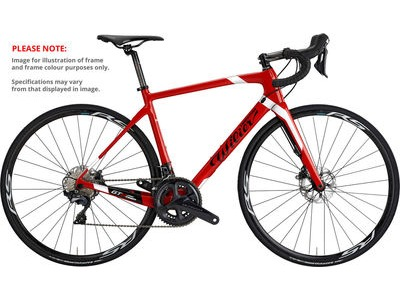 WILIER GTR Team Disc 105 Shimano RS170