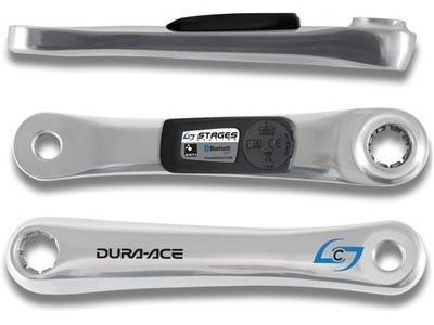 STAGES POWER METER Shimano Dura Ace Track
