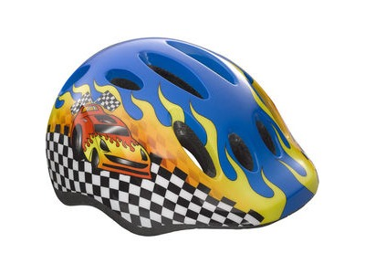 LAZER Max+ race car uni-size kids