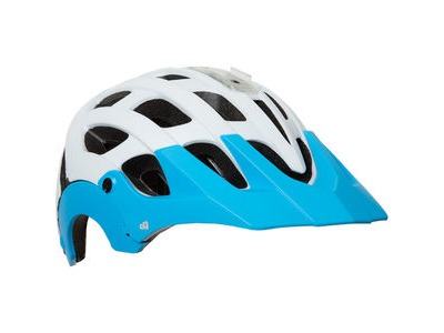 LAZER Emma matt white / blue