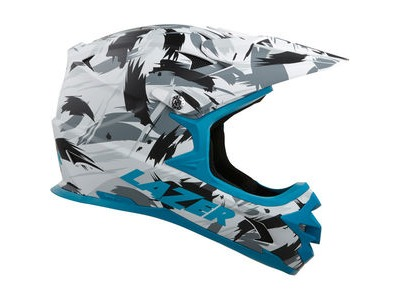 LAZER Phoenix+ Helmet, Black/Grey click to zoom image