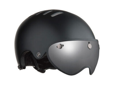 LAZER Armor Pin Helmet, Matt Black