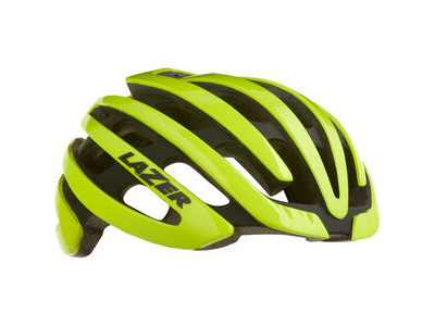LAZER Z1 Helmet, Flash Yellow