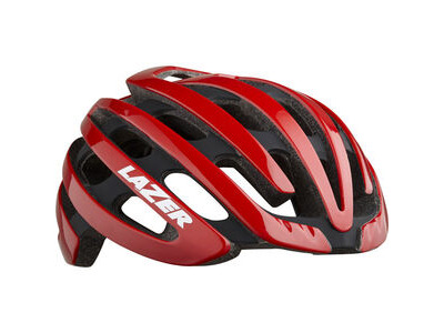LAZER Z1 Helmet, Red