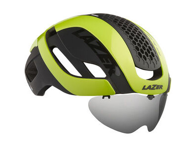 LAZER Bullet 2.0 Helmet, Flash Yellow