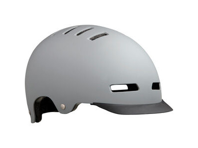 LAZER Next+ LED Helmet, Matt Grey