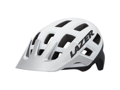 LAZER Coyote Helmet, Matt White
