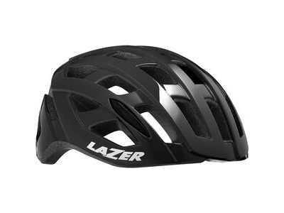 LAZER Tonic Helmet, Gloss Black