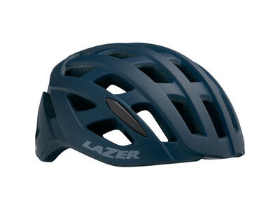 LAZER Tonic Helmet, Matt Blue/Black