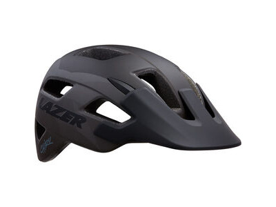 LAZER Chiru Helmet, Matt Black/Grey