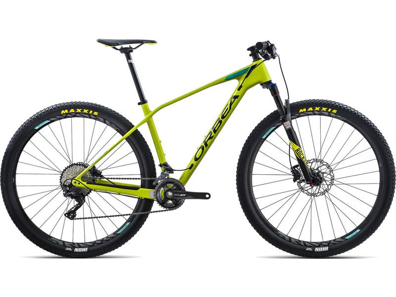 ORBEA Alma 27 M30-XT click to zoom image