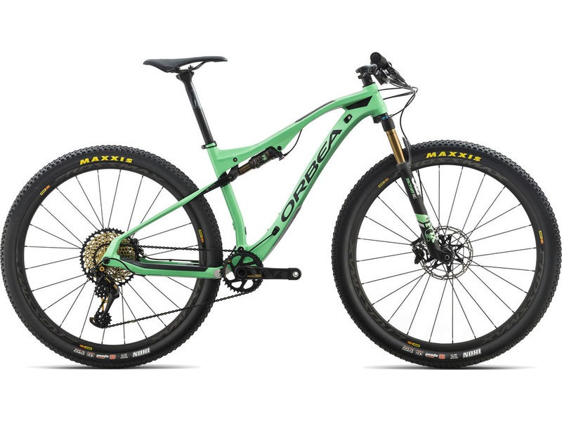 ORBEA OIZ 29 M-Ltd click to zoom image