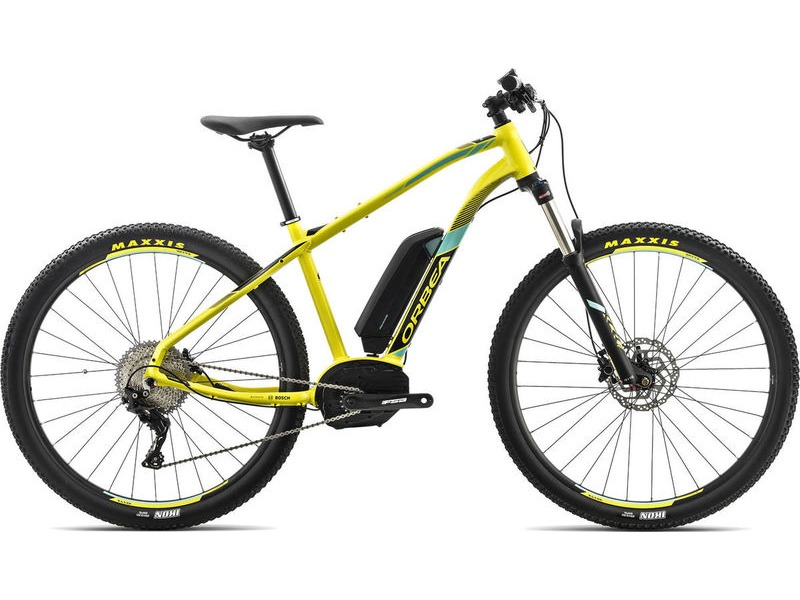 ORBEA Keram 29 Max click to zoom image