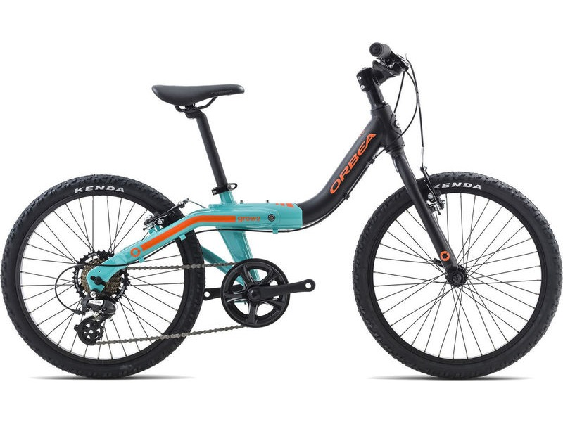 ORBEA Grow 2 7V click to zoom image