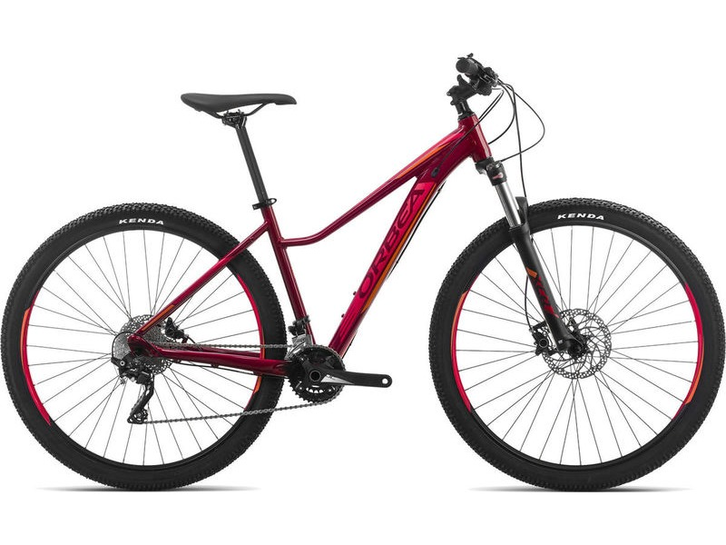 ORBEA MX 27 ENT 20 click to zoom image