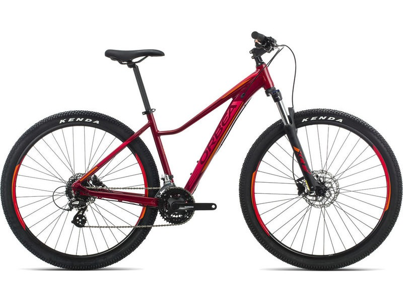 ORBEA MX 27 ENT 50 click to zoom image
