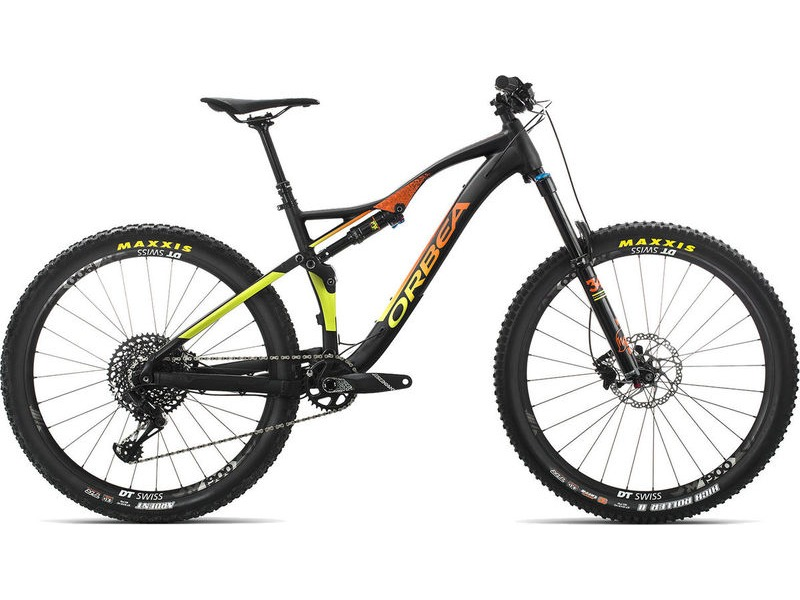 ORBEA Occam AM H10 click to zoom image