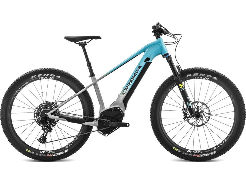 ORBEA Wild HT 20 27 click to zoom image
