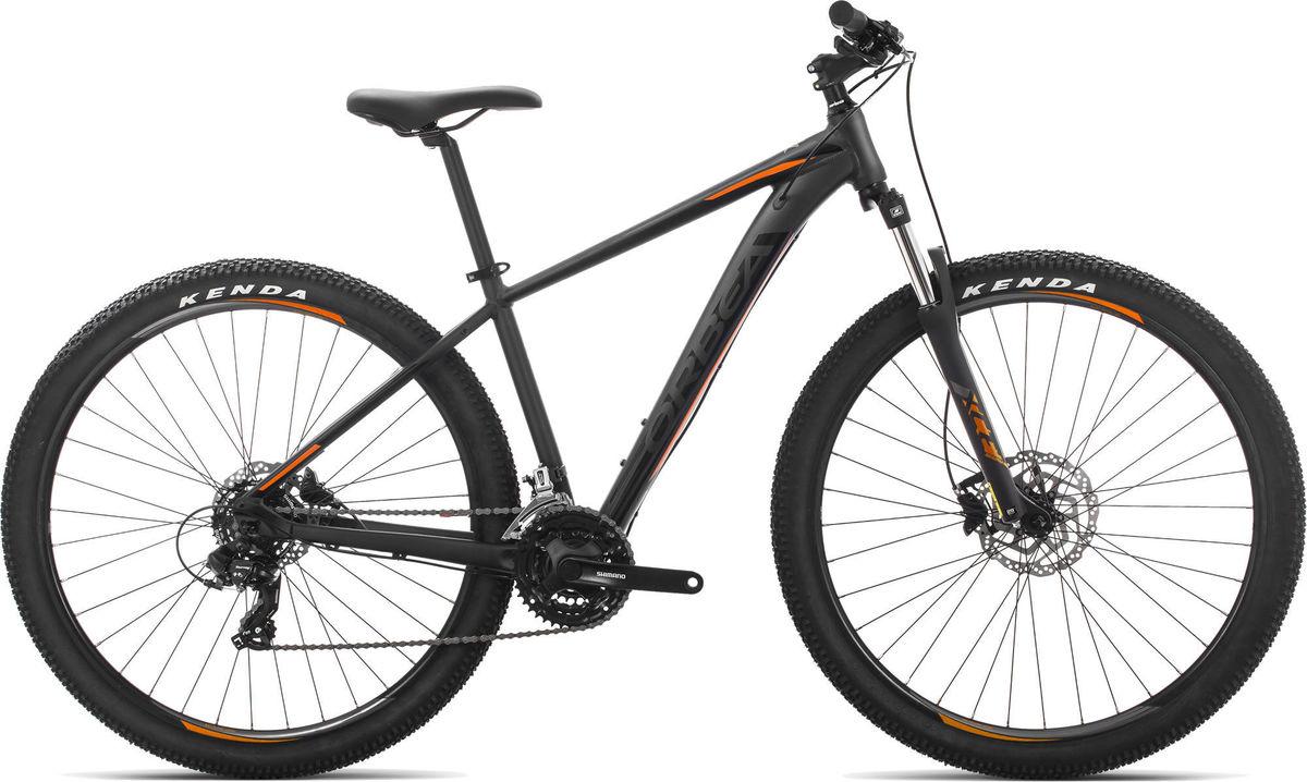 ORBEA MX 27 60 2019 :: £399.00 :: Mountain Bikes :: Front