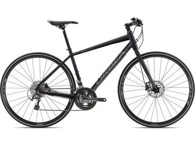ORBEA Vector 10 S Black/Black  click to zoom image