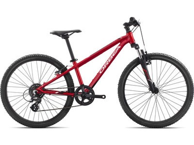 ORBEA MX 24 XC  Red/White  click to zoom image