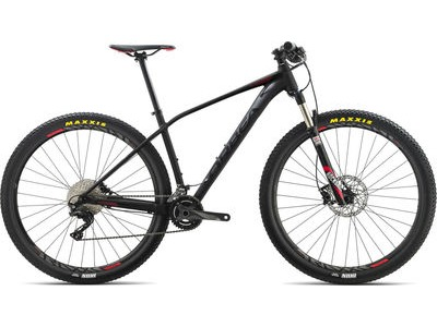 ORBEA Alma 27 H30 S Black  click to zoom image