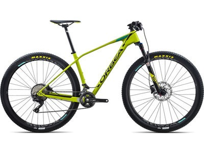 ORBEA Alma 27 M30-XT S Green  click to zoom image