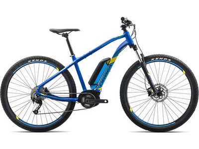 ORBEA Keram 29 30 M Blue/Yellow  click to zoom image