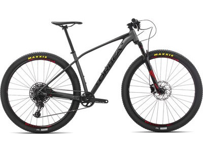 ORBEA Alma 27 H10 S Black  click to zoom image