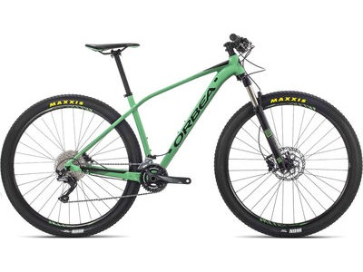 ORBEA Alma 27 H50 S Mint/Black  click to zoom image