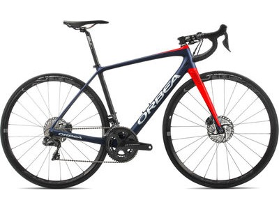 ORBEA Avant M20iTeam-D 47 Blue/Red  click to zoom image