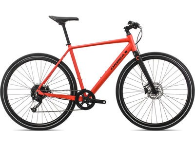 ORBEA Carpe 20 XS Red/Black  click to zoom image