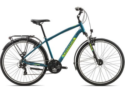 ORBEA Comfort 30 Pack S Blue/Green  click to zoom image