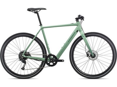 ORBEA Gain F40 XS Green  click to zoom image