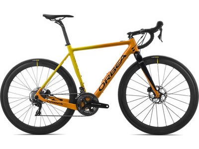 ORBEA Gain M10 XS Orange/Yellow  click to zoom image