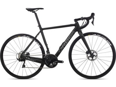 ORBEA Gain M30 XS Black/Grey  click to zoom image