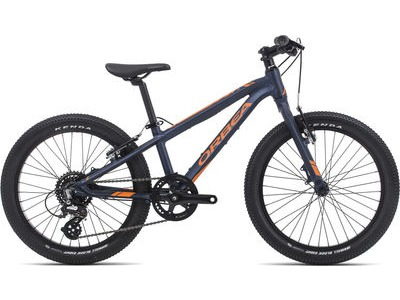 ORBEA MX 20 Team  Blue/Orange  click to zoom image