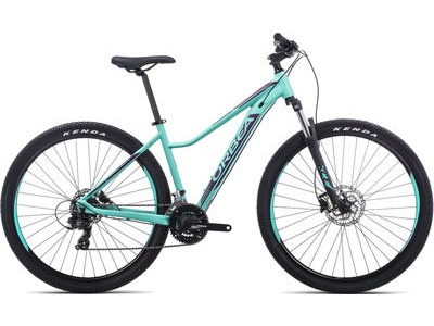 ORBEA MX 29 ENT 60 L Turqoise  click to zoom image