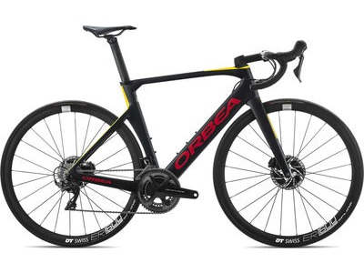 ORBEA Orca Aero M10Team-D 47 Black/Red  click to zoom image
