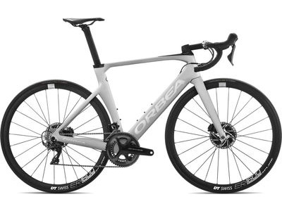 ORBEA Orca Aero M10Team-D 47 Pearl/Silver  click to zoom image