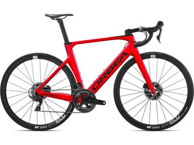 ORBEA Orca Aero M10Team-D 47 Red/Black  click to zoom image