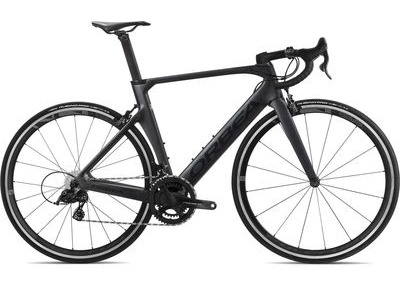 ORBEA Orca Aero M12Team 47 Black  click to zoom image