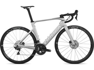 ORBEA Orca Aero M20Team-D 47 Pearl/Silver  click to zoom image