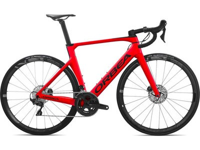 ORBEA Orca Aero M20Team-D 47 Red/Black  click to zoom image