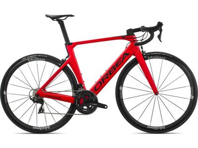 ORBEA Orca Aero M30Team 47 Red/Black  click to zoom image