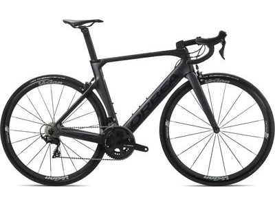 ORBEA Orca Aero M30Team 47 Black  click to zoom image